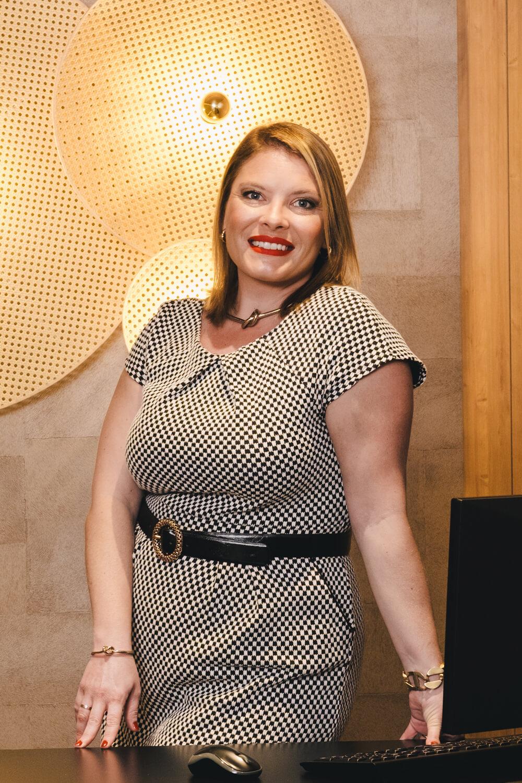 Sandra Moreno Copista